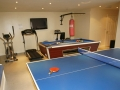 Goldcrest Gym & Games Room