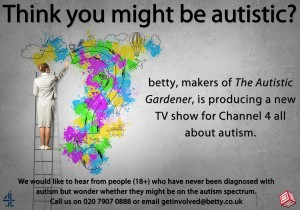 How autistic are you?